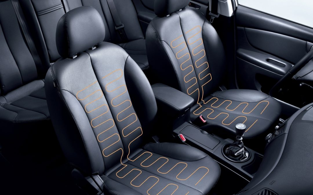 Exploring The Benefits of Auto Heated Seat Covers