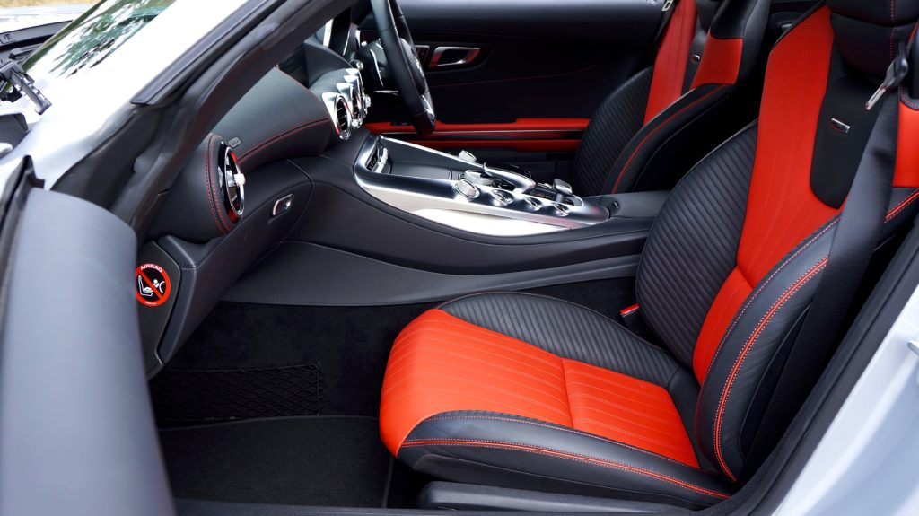 Heated Auto Seat Covers