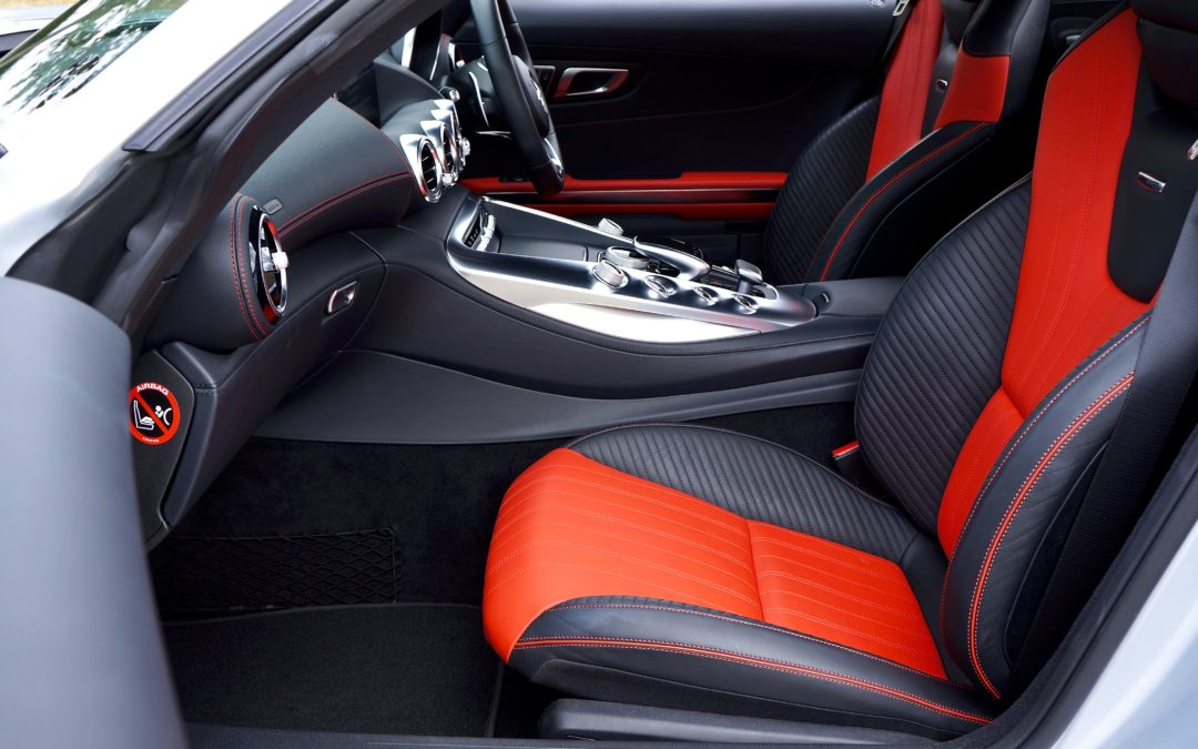 Give Your Car The Serious Upgrade it Deserves with Heated Auto Seat Covers